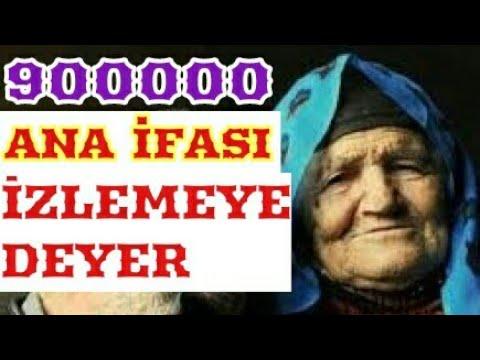 Hamını Ağladan Ana Muğamı Ve Şeiri Bütün Meclisi Qehere Boğdu Çox Gözel Muğam ve Şeir 2018