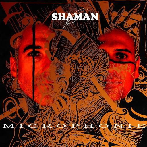 shaMan альбом Microphonie