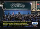 Iran's Imam Khamenei the meaning of 'Death to America'
