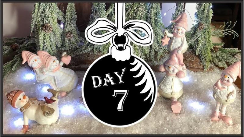 Christmas Cozy Corner Challenge hosted byArlynn Kim | Winter Wonderland Day 7