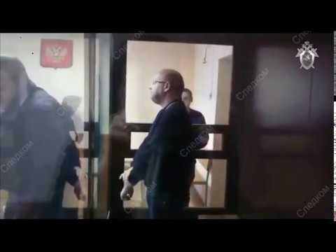 Учредителя тверского ОНФ задержали по делу с 13 погибшими в ДТП