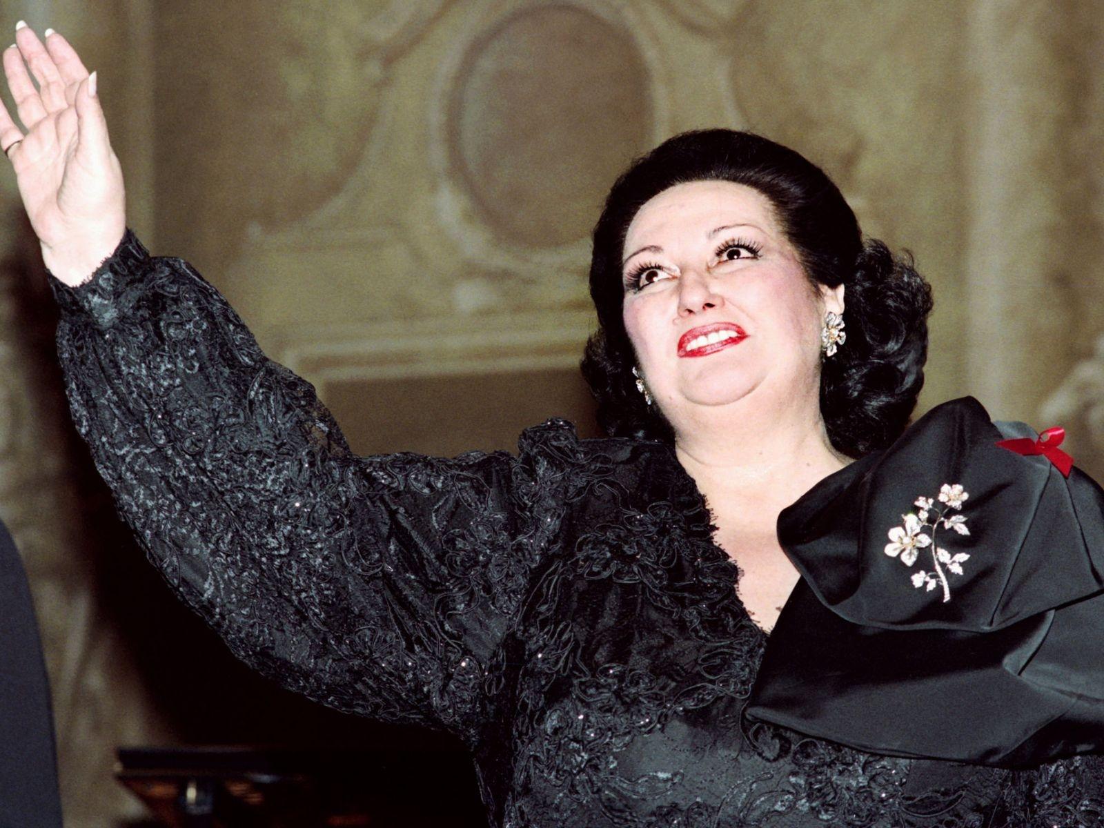 От чего умерла Монсеррат Кабалье: семья певицы скрывает причины ее смерти
