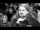 Sepultura - Paris 07.02.1994 (TV) Nulle Part Ailleurs Live Interview