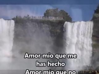 Camilo Sesto   Amor Mio Que Me Has Hecho   Con Letras