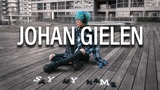 Johan Gielen - Say My Name (Official Music Video) High Contrast Recordings