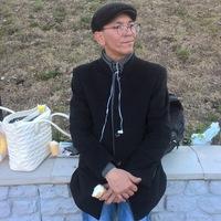 Анкета Эдик Галимов