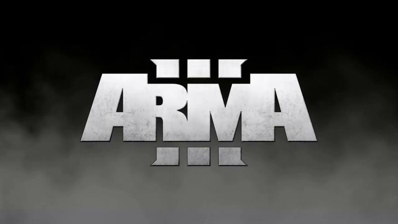 ArmA 3 • Боевые будни Алтис • King of the Hill (KOTH)