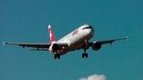 Аэропорт Домодедово Airbus A321 Swiss и Ту-204 Red Wings