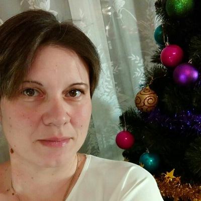 Юлия Губаренко