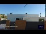 Новая элитная вилла в Бенидорме! Вид на море и горы! Современная вилла в Испании