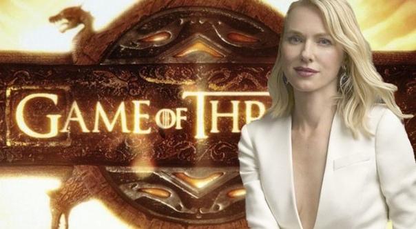 Наоми Уоттс сыграет главную роль в приквеле «Игры престолов»