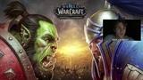 Как играть в World of WARCRAFT BATTLE FOR AZEROTH