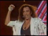 Валерий Леонтьев. Променад-концерт, 1992