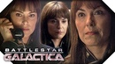 Battlestar Galactica The Reign Of Admiral Cain