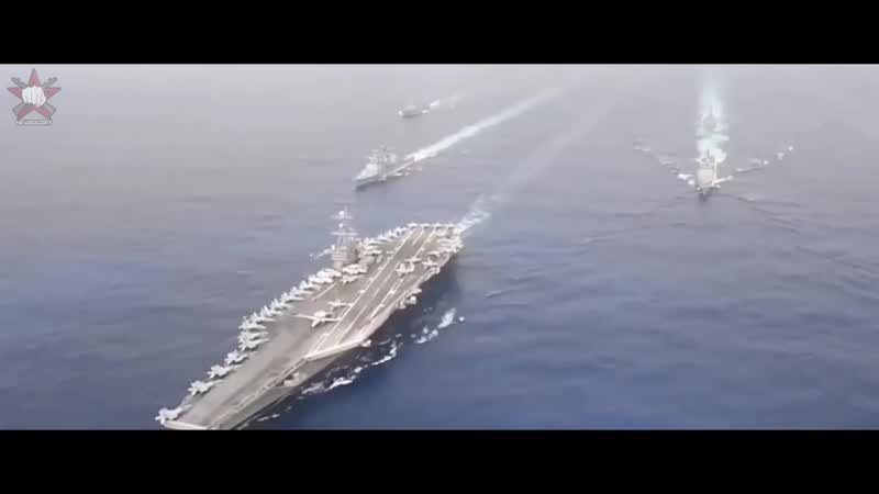 Авианосцы. Адмирал Кузнецов против НАТОвского Nimitz и китайского Ляонин