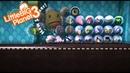 LittleBigPlanet 3 - LittleBigPlanet 1 DLC Prizes - Timesavers Pack