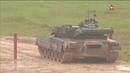 Показ вооружения и военной техники в первый день массового посещения форума Армия 2019