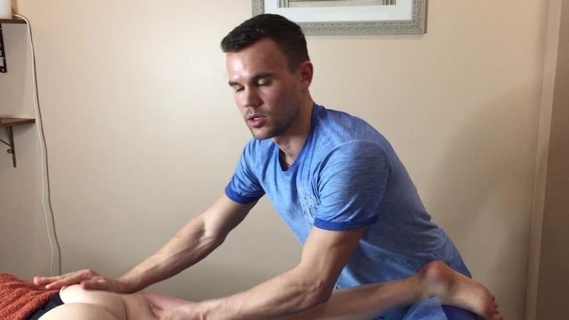 Авторская техника антицеллюлитного массажа.Author's anti-cellulite massage technique.