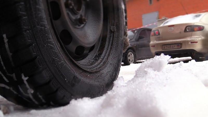 Госавтоинспекция призывает водителей быть внимательными на дорогах