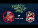 NoPangolier vs. Team Empire Hope | bo2 (game 1)