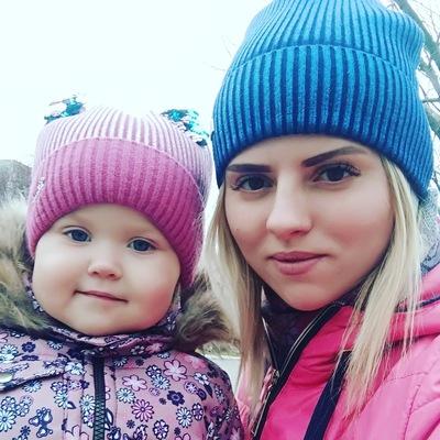 Маришка Коноваленко-Бринько