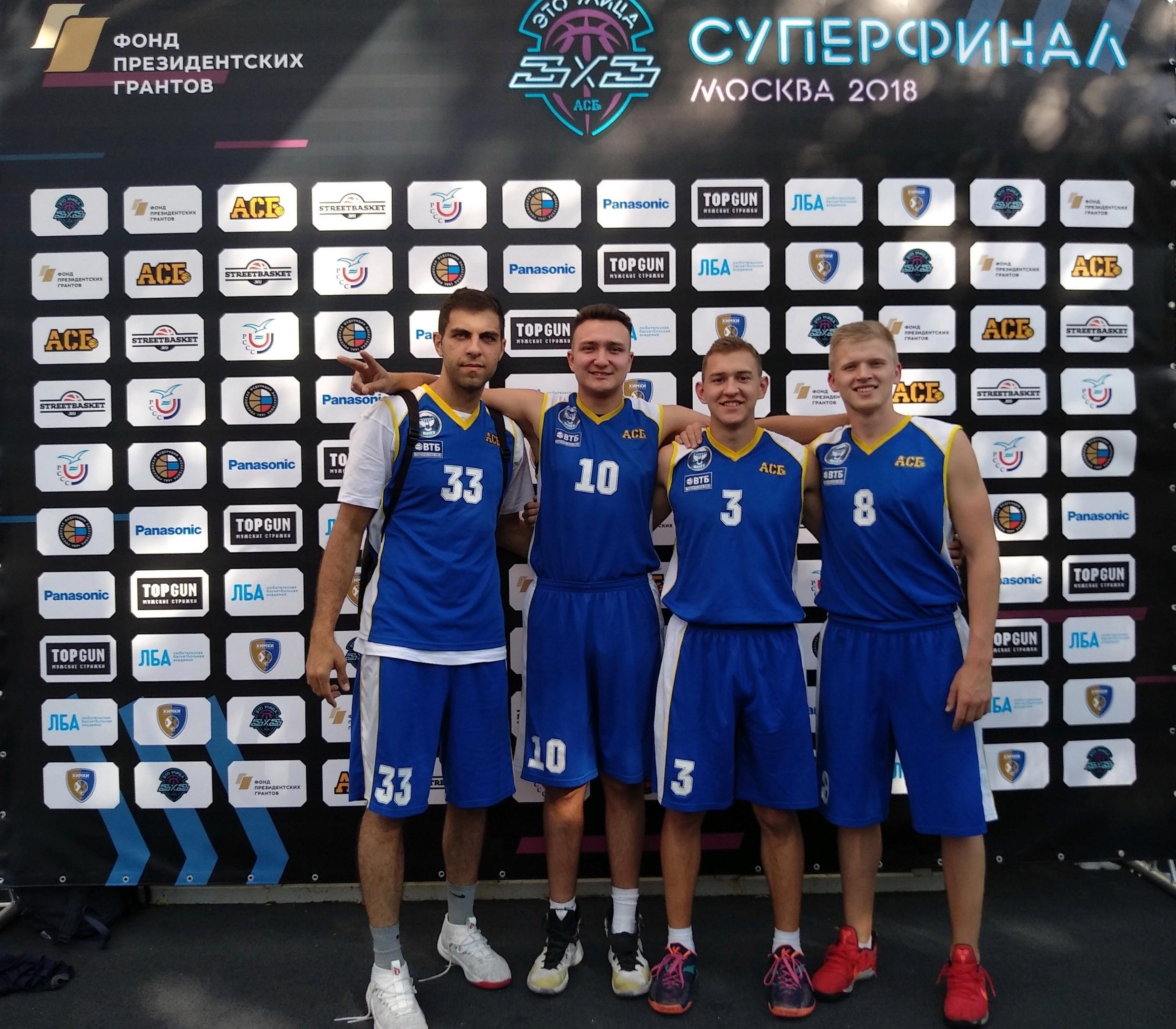 08a3465b В Кирове индивидуальное мастерство игроков чуть повыше, более умный  баскетбол. В СГУ был акцент на всю команду, на один живой организм.