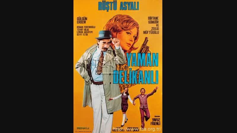 Yaman Delikanlı - HD Türk Filmi