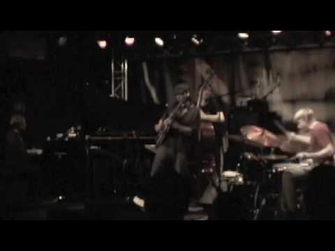 Kurt Rosenwinkel Band @ New Morning on April 21, 2009