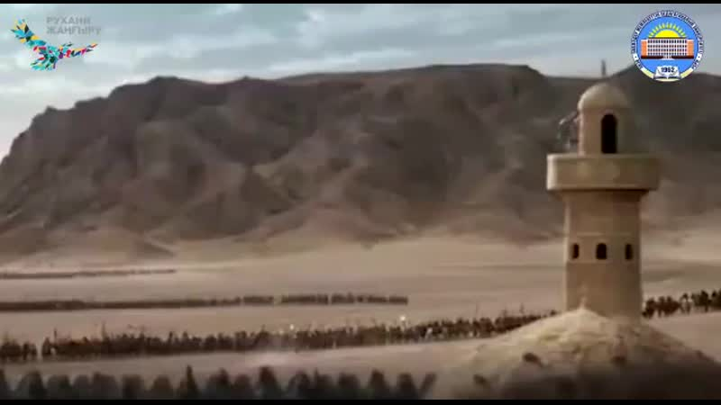 Сұлтанбет Сұлтан туралы не білеміз? Павлодарлық жігіттер осындай керемет видеолар түсіруде.