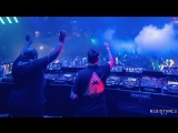 Carl Cox b2b Maceo Plex - Live @ Week9: Resistance Closing Party, Privilege Ibiza, Spain 11.09.2018
