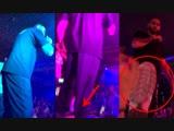 Известный рэпер HammAli &amp Navai-азербайджанец пнул фанатку,пытавшуюся снять с него штаны.Азербайджан Azerbaycan БАКУ Карабах