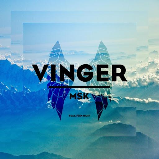 MSK альбом Vinger (feat. Flex Hart)