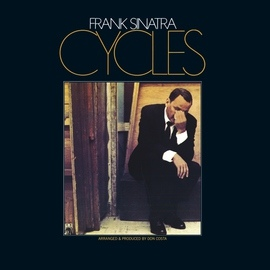 Frank Sinatra альбом Cycles
