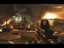 Epic Assault of the White House in Amazing FPS Game Call of Duty Modern Warfare 2