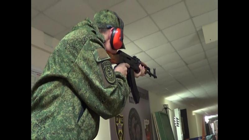 СБК-Тактика.Стрельбы 12 октября 2018