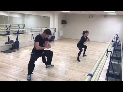 А Загитова A Zagitova gr Tutberidze choreography 2