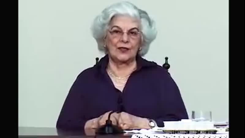 O TRABALHO, A FELICIDADE E O EVANGELHO SEGUNDO O ESPIRITISMO -- com Isabel Salomão de Campos