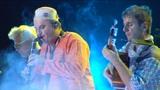 ДиДюЛя - Концерт в Кремле 2011г (Неизданное)