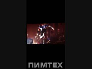 ВЕНОМ - ВТОРАЯ СЦЕНА ПОСЛЕ ТИТРОВ (ЧЕЛОВЕК-ПАУК)