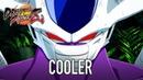 Dragon Ball FighterZ - PS4/XB1/PC - Cooler (EVO Trailer)