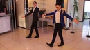 Татарский танец, ОГОНЬ