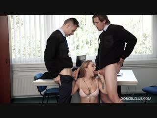 Liza del sierra - rewards males employees [all sex, hardcore, blowjob, artporn]