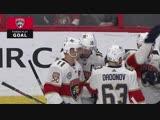 Barkovs power-play goal NHL.com