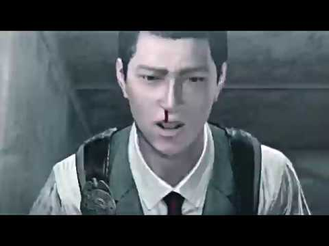 Joseph Oda | THE EVIL WITHIN { Twisted }