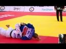 Лучший момент схватки Кузютина-Ван Сник dzigoro_kano