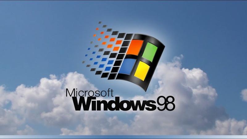 эволюция звуков запуска windows.