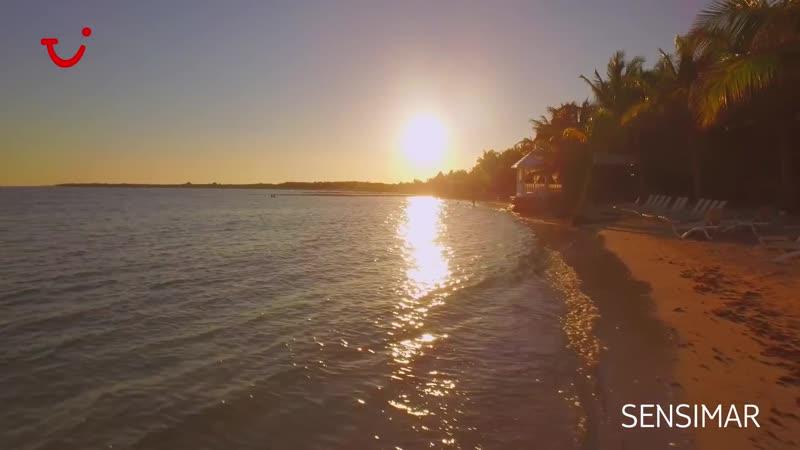 Мексика_АВРТур. TUI SENSIMAR Seaside Suites und Spa٭٭٭٭٭, Mexiko