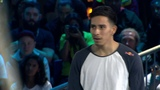 Victor (USA) vs. Leony (BRA) Top 16 Red Bull BC One World Final 2018