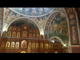 Кафедральный собор Александра Невского в Н. Новгороде