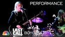 Boygenius: Me My Dog - Last Call with Carson Daly (Musical Performance)